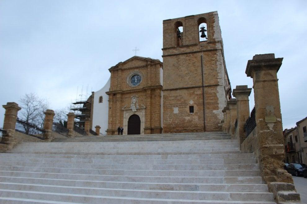 cattedrale di san gerlando agrigento