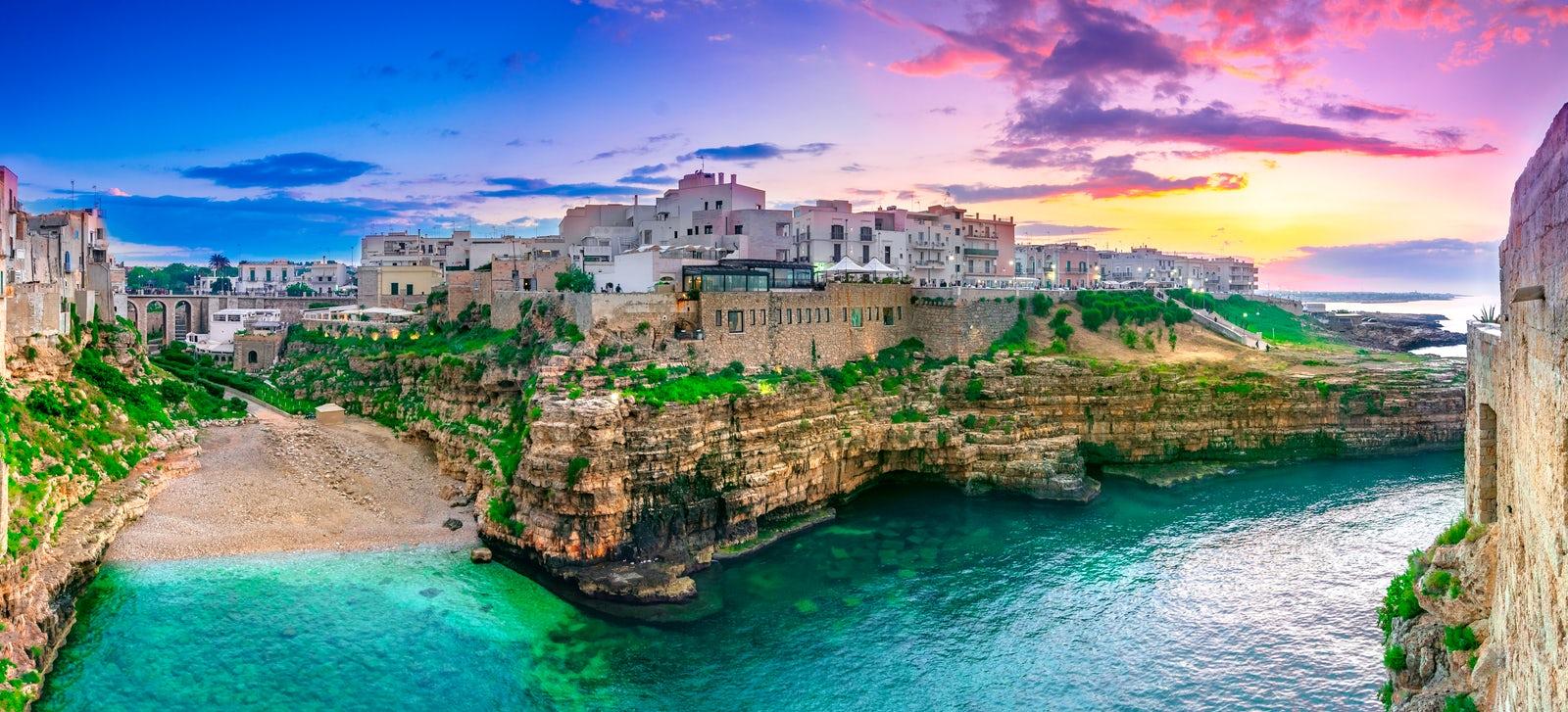 Polignano a Mare: meta perfetta per un soggiorno breve ...