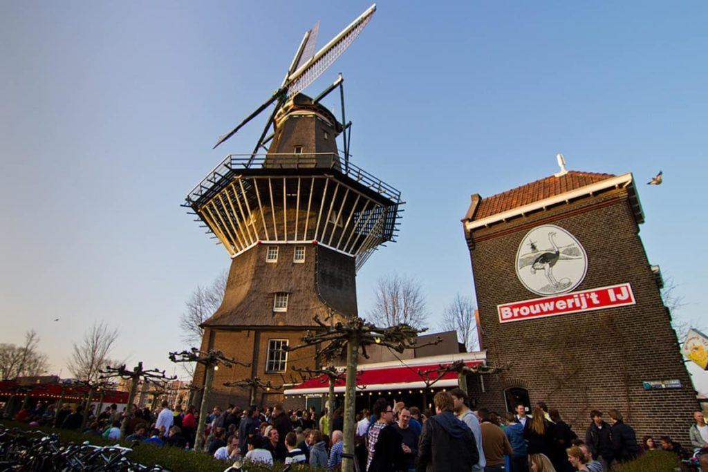birrificio Brouwerij
