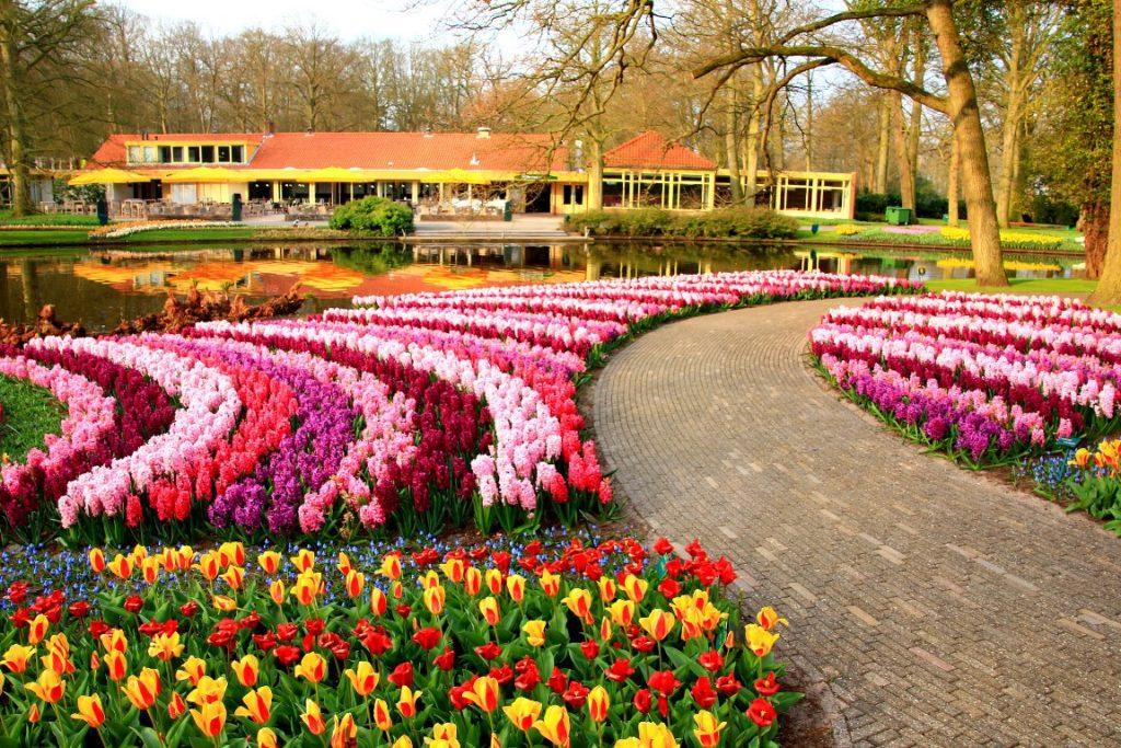 giardini Keukenhof