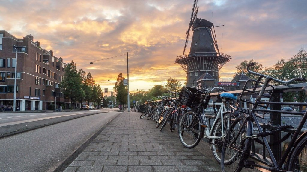 mulino da gooyer amsterdam