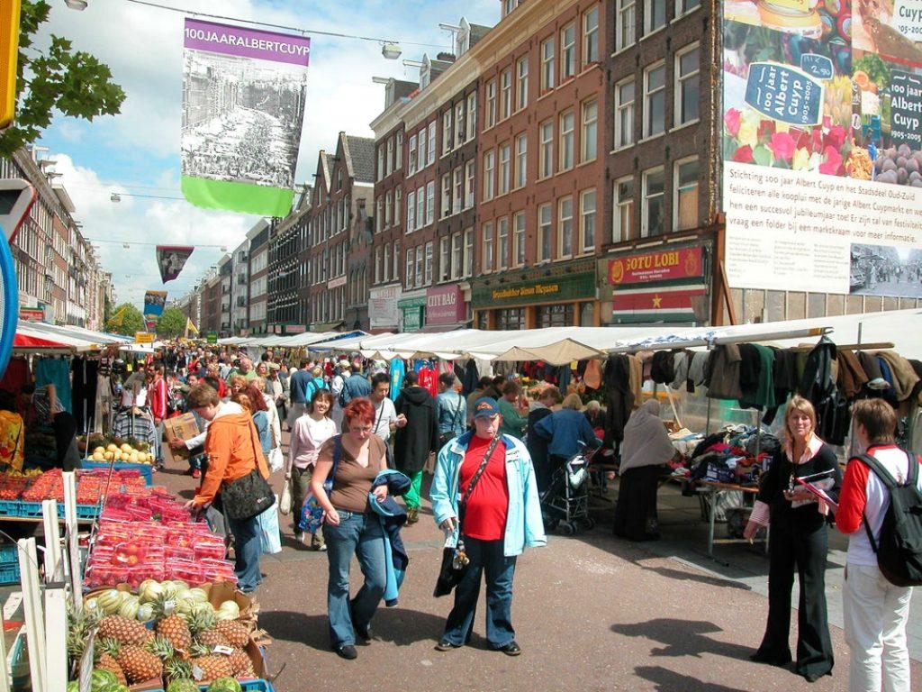mercato Albert Cuyp